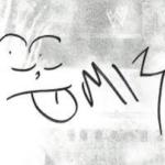 The MIz Signature image.