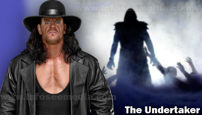 The Undertaker featured image