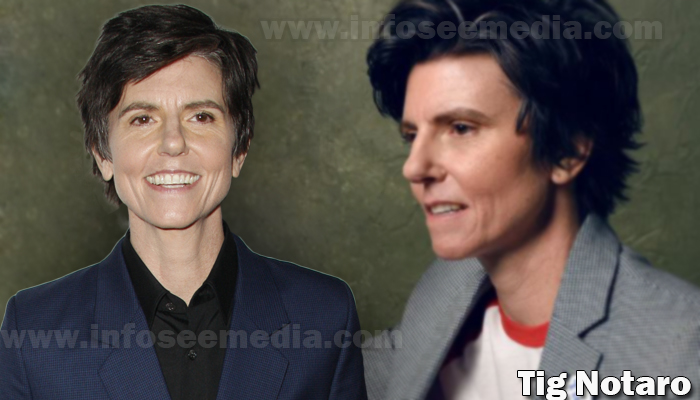 Tig Notaro featured image