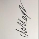 daniil signature image
