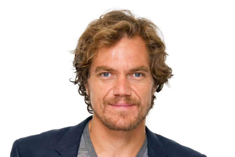 michael shannon transparent background png image