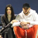 Ben Simmons and Kendall Jenner dated