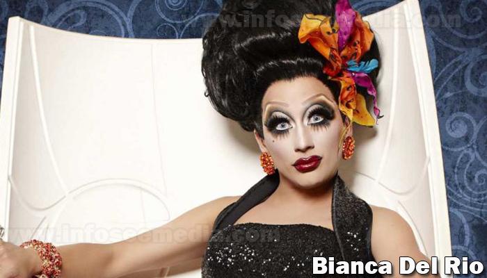 Bianca Del Rio featured image
