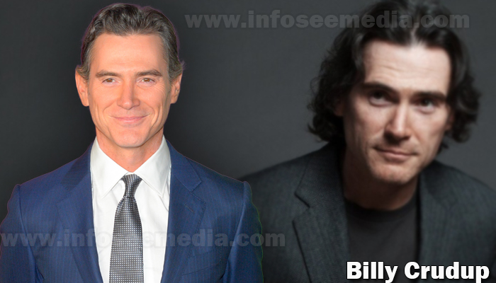 Billy Crudup featured image