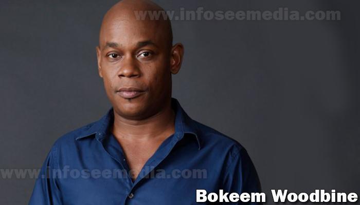 Bokeem Woodbine featured image