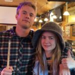 Britt Robertson and Graham Rogers dating