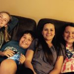 Britt Robertson siblings
