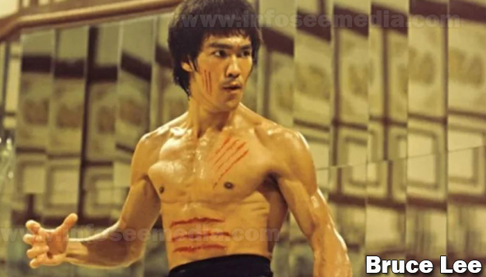 Bruce Lee featured image