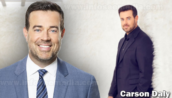 Carson Daly featured image