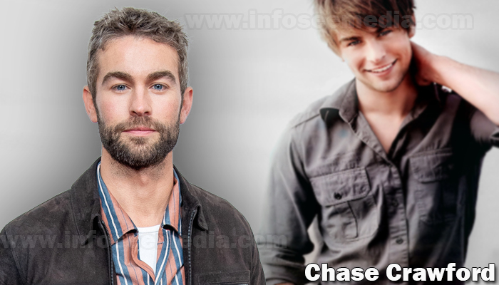 Chace Crawford featured image