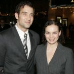 Clive Owen with wife Sarah-Jane Fenton image