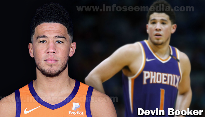 Devin Booker featured image