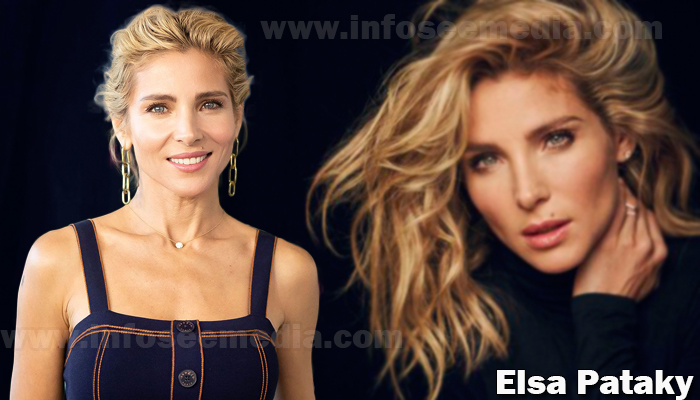 Elsa Pataky featured image