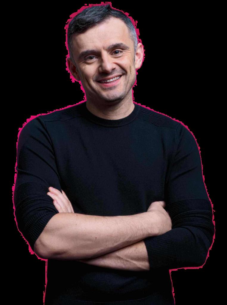 Gary Vaynerchuk transparent background png image