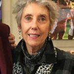 Greta Gerwig mother Christine Gerwig