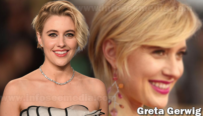 Greta Gerwig featured image