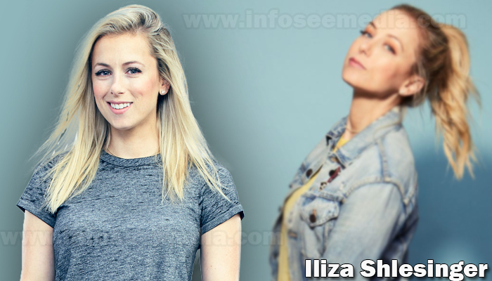 Iliza Shlesinger featured image
