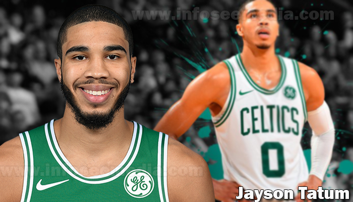 Jayson Tatum featured image
