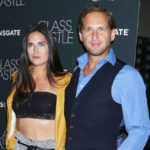 Jessica Henriquez with former husband Josh Lucas
