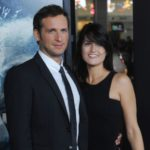 Jessica Henriquez with former husband Josh Lucas image