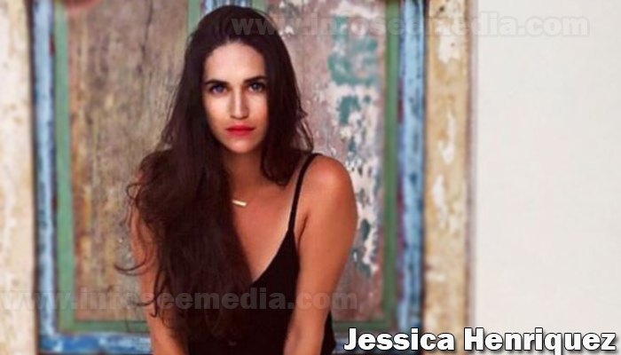 Jessica Henriquez featured image