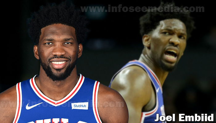 Joel Embiid featured image