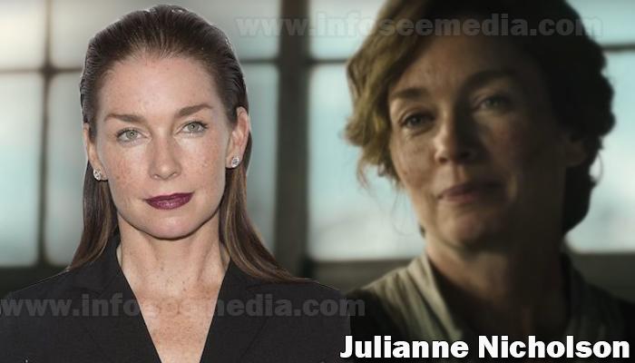 Julianne Nicholson featured image
