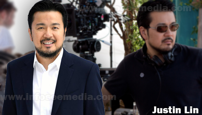 Justin Lin featured image