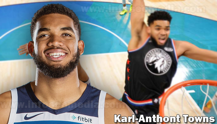 Karl-Anthony Towns featured image