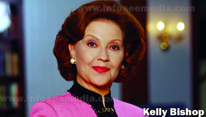 Kelly Bishop featured image