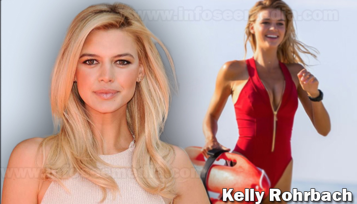 Kelly Rohrbach featured image
