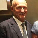Kristaps Porzingis father Talis Porzingis