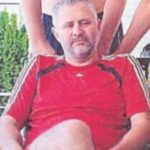 Nikola Jokic father Branislav Jokic