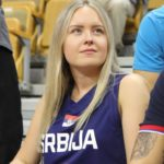 Nikola Jokic girlfriend Natalija Macesic image