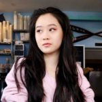 Nina Li Chi daughter Jada Li