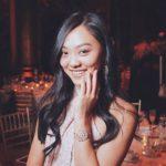 Nina Li Chi daughter Jane Li