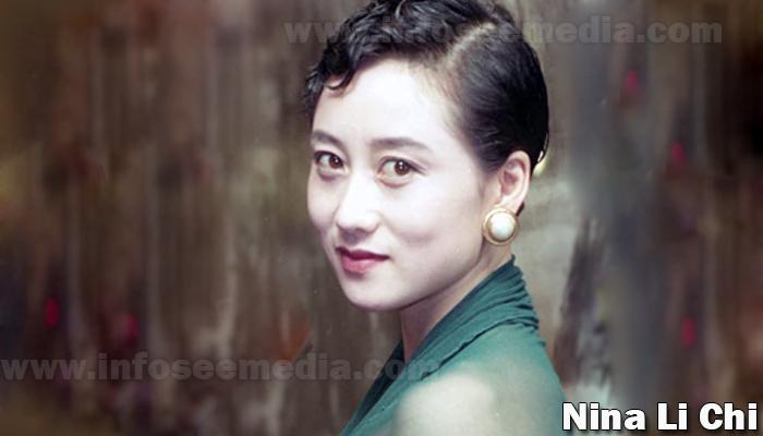 Nina Li Chi featured image
