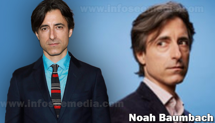 Noah Baumbach featured image