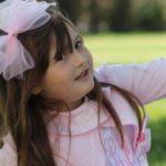 Patrick Reed daughter Windsor Wells Reed