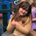 Patrick Reed daughter Windsor Wells Reed image