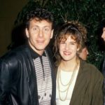 Paul Reiser with wife Paula Ravets