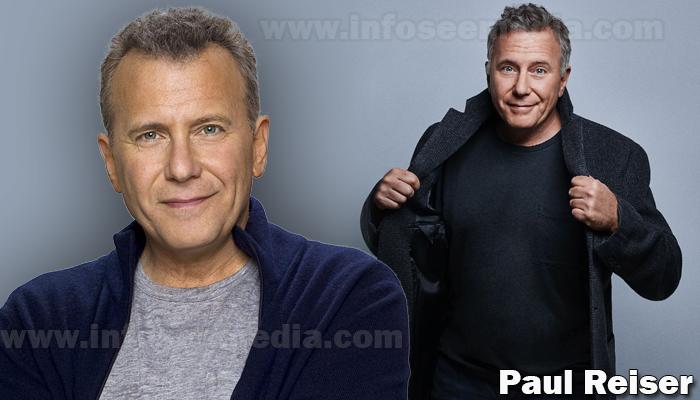 Paul Reiser featured image