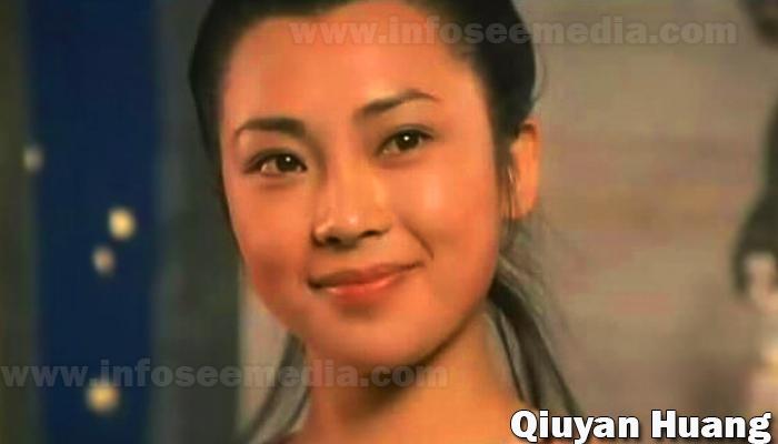 Qiuyan Huang featured image