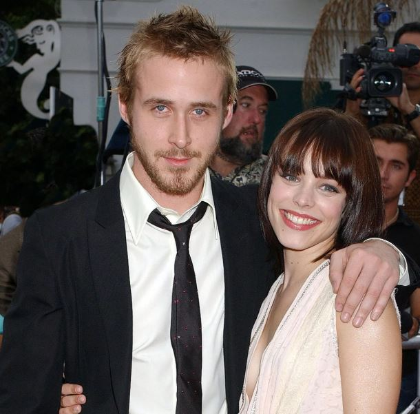Ryan Gosling and Rachel McAdams dated | Celebrities