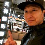 Sammo Hung son Jimmy Hung