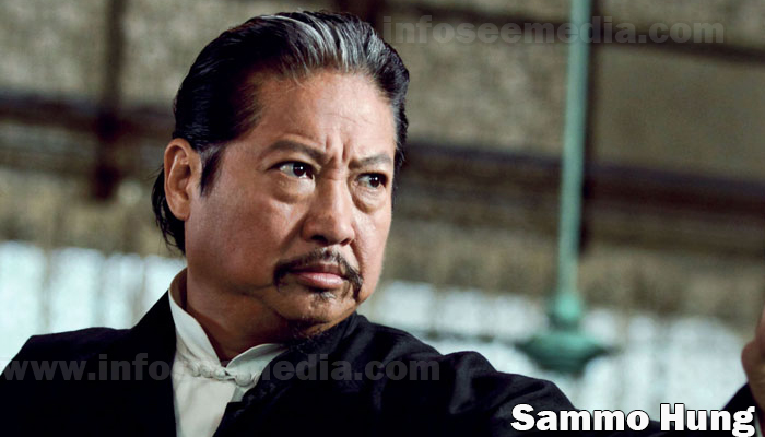 Sammo Hung featured image
