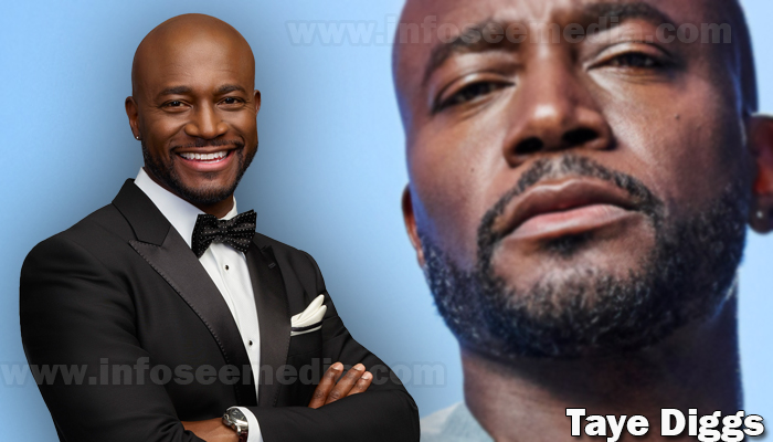 Taye Diggs featured image