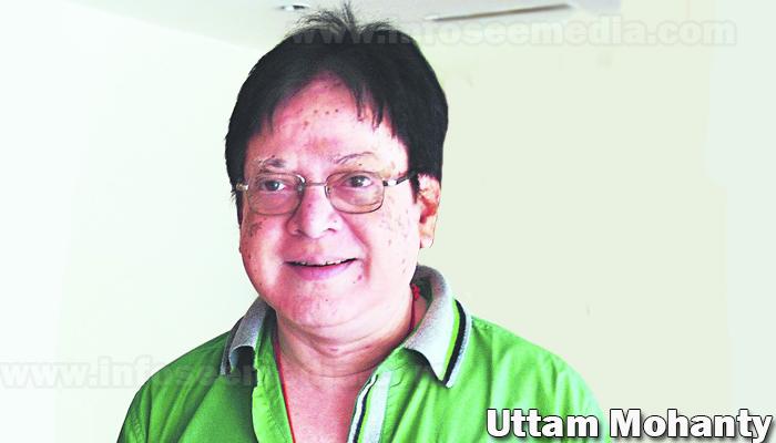Uttam Mohanty featured image