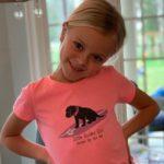 Webb Simpson daughter Willow Grace Simpson