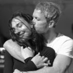 Yaron Varsano with wife Gal Godot image